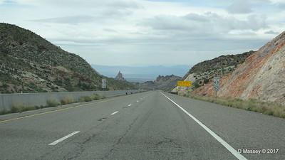 SR 68 W to Laughlin Arizona DRM 31-03-2017 12-13-20