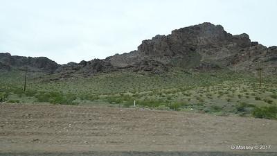 US-93 S to White Hills Arizona DRM 31-03-2017 11-19-37