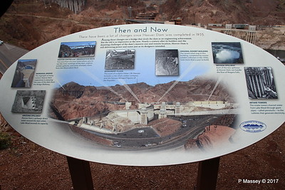 Hoover Dam Then and Now since 1935 31-03-2017 09-32-36