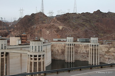 Hoover Dam from Arizona Side 31-03-2017 09-05-54