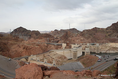 Hoover Dam from Arizona Side 31-03-2017 09-32-26