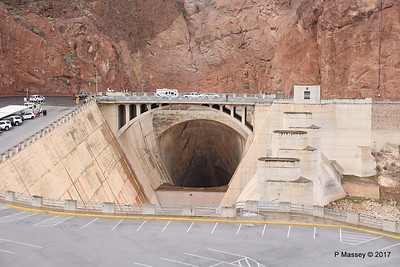 Hoover Dam from Arizona Side 31-03-2017 09-14-23