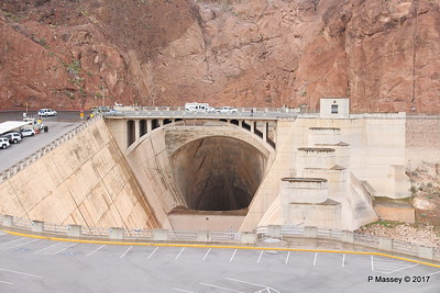 Hoover Dam from Arizona Side 31-03-2017 09-14-024