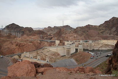 Hoover Dam from Arizona Side 31-03-2017 09-32-24