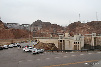 Hoover Dam from Arizona Side 31-03-2017 09-05-52
