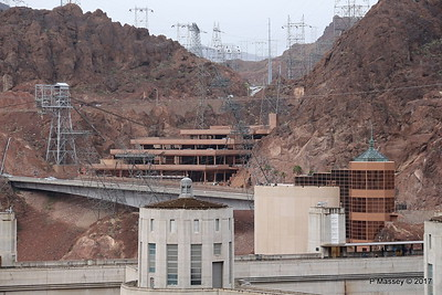 Hoover Dam from Arizona Side 31-03-2017 09-06-03