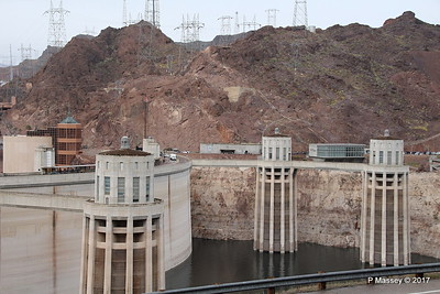 Hoover Dam from Arizona Side 31-03-2017 09-05-56