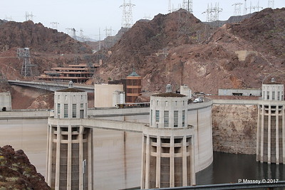 Hoover Dam from Arizona Side 31-03-2017 09-06-07