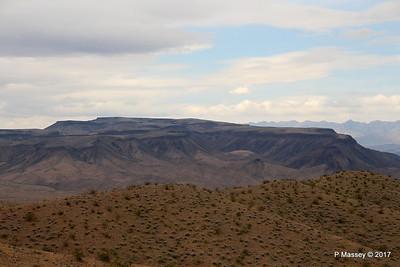 Lake Mead National Recreation Area from US-93 Arizona 31-03-2017 10-03-57