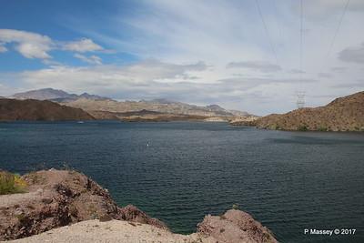 Pyramid Canyon Lake Mohave Lake Mead National Recreation Area Arizona PDM 31-03-2017 11-41-53