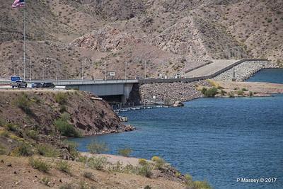 Davis Dam Pyramid Canyon Lake Mohave Lake Mead National Recreation Area Arizona PDM 31-03-2017 11-37-043
