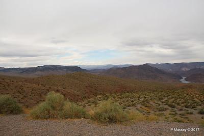 Lake Mead National Recreation Area from US-93 Arizona 31-03-2017 10-06-30