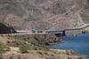 Davis Dam Pyramid Canyon Lake Mohave Lake Mead National Recreation Area Arizona PDM 31-03-2017 11-37-58