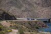 Davis Dam Pyramid Canyon Lake Mohave Lake Mead National Recreation Area Arizona PDM 31-03-2017 11-37-049