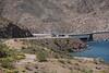 Davis Dam Pyramid Canyon Lake Mohave Lake Mead National Recreation Area Arizona PDM 31-03-2017 11-38-00