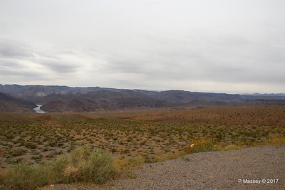 Lake Mead National Recreation Area from US-93 Arizona 31-03-2017 10-04-06