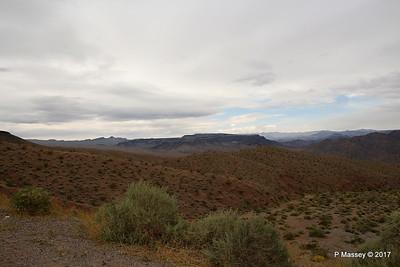 Lake Mead National Recreation Area from US-93 Arizona 31-03-2017 10-04-02