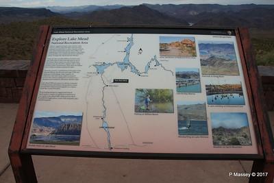 Explore Lake Mead National Recreation Area Willow Beach View Point Arizona 31-03-2017 10-04-39
