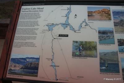 Explore Lake Mead National Recreation Area Willow Beach View Point Arizona 31-03-2017 10-04-35