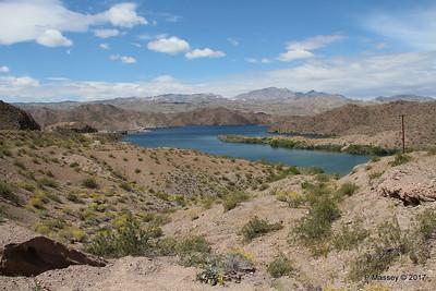 Stopsign Cove Davis Dam Pyramid Canyon Lake Mead National Recreation Area Arizona PDM 31-03-2017 11-38-08