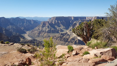 Lunch View Guano Point Grand Canyon 02-04-2017 23-49-08