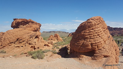 Valley Of Fire State Park Las Vegas 03-04-2017 18-24-00