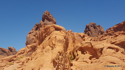Valley Of Fire State Park Las Vegas 03-04-2017 19-18-33