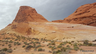 Valley Of Fire State Park Las Vegas 03-04-2017 20-28-25