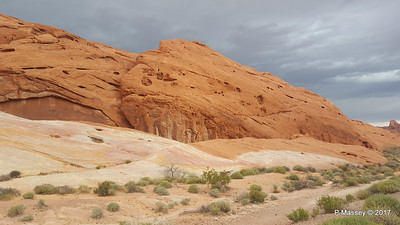 Valley Of Fire State Park Las Vegas 03-04-2017 20-28-20