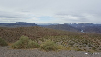 Lake Mead National Recreation Area from US-93 Arizona 31-03-2017 19-06-54
