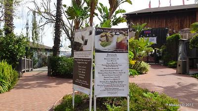 Tito's Ports O' Call Village San Pedro LA  17-04-2017 07-28-00