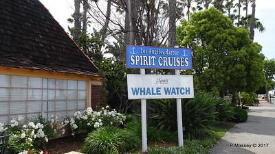 Spirit Cruises Ports O' Call Village San Pedro LA 17-04-2017 07-39-36