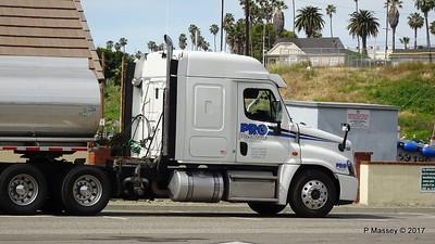 Truck Ports O' Call Village San Pedro LA 17-04-2017 07-42-46