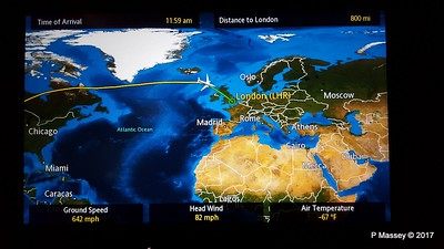 Route Maps UA 923 LAX to LHR 20 - 21 Apr 2017 21-04-2017 02-36-07