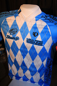 Best Young Rider Jersey
