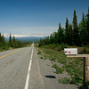 Heading towards the southern part of Wrangell - St. Elias, Alaska