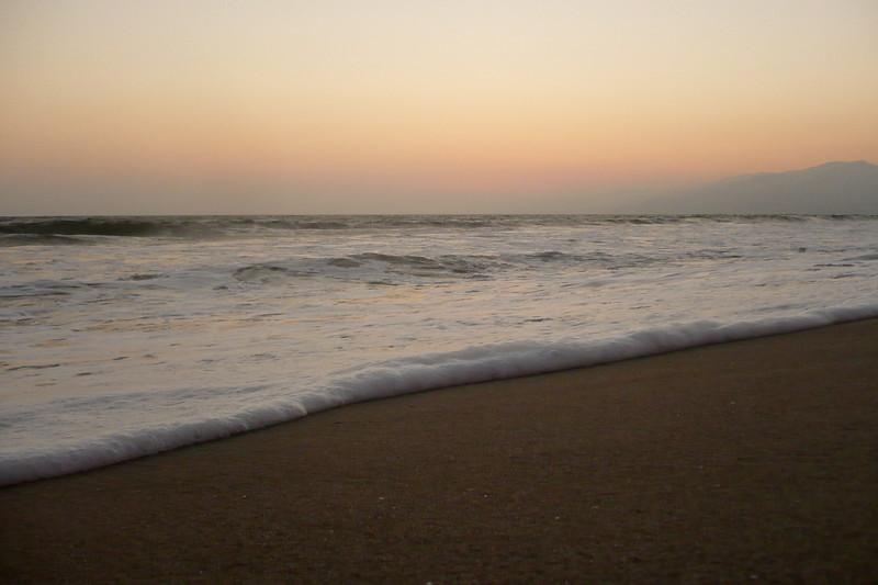 Santa Monica Beach, CA