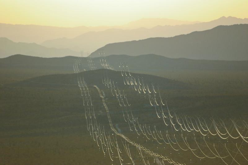 Mojave National Preserve, CA