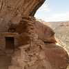 Room with a view!  Balcony House, Mesa Verde.