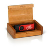 Bamboo USB Only Box