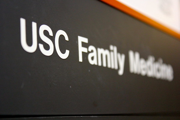 USC Family Medicine at Two Medical Park
