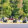 Howitzer's at Rest OCS