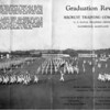 Graduation Program - 1st Regiment, Camp Rodgers Parade Field - July 24, 1954<br /> <br /> Photo submitted by Robert (Bob) Kempsell<br />  <br /> USNTC BAINBRIDGE <br /> Company 101, 41st Battalion, 4th Regiment - Camp Barney<br /> Commenced - May 12, 1954 <br /> Completed - July 30, 1954.<br /> <br /> A. R. Husson QMC - Company Commander <br /> Edmund R. Lowe SR - RCPO<br />  Berkley C. Rohrer SR - Company Honorman<br /> Peter W. O'Rourke SR - Recipient of the American Spirit Honor Medal