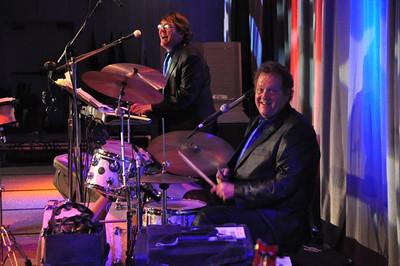 USO San Diego Gala 2011