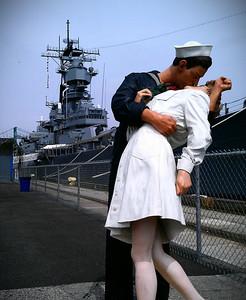 Gotta love sailors!