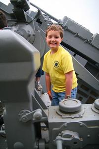 USS Yorktown - 22