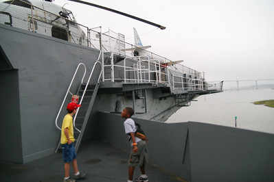USS Yorktown - 20