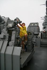 USS Yorktown - 21