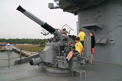 USS Yorktown - 59