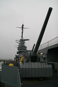 USS Yorktown - 19